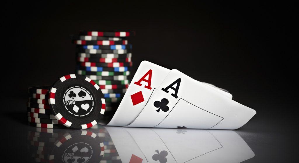 poker online play